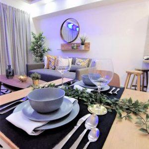 Serralles, D.N. Apartamento en alquiler en Santo Domingo proximo a Agora Mall, Ikea y Galerías 360 - Regis Jimenez Remax RD