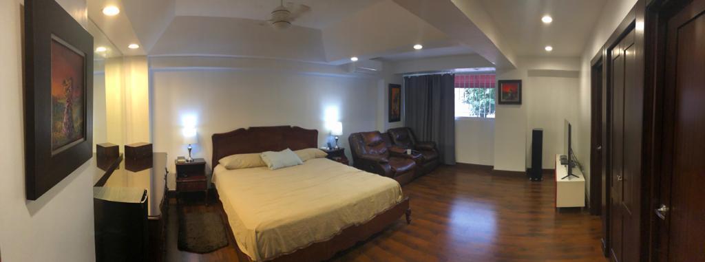 Apartamento en venta en Julieta Morales