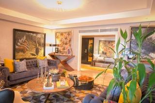 Apartamento en venta en Serrallés