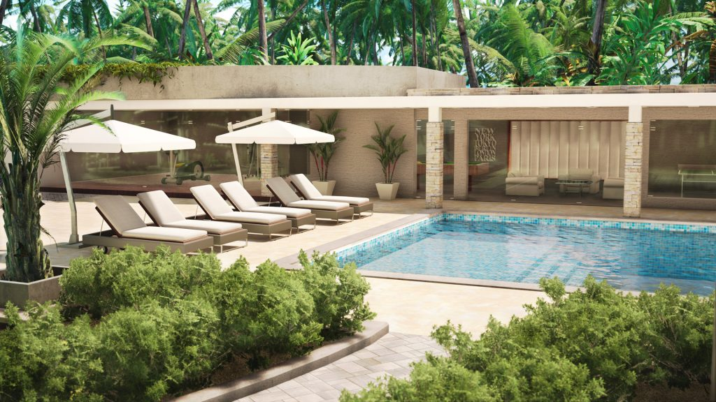 Apartamento en venta en Punta Cana