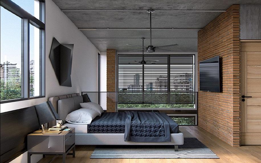 Proyecto de apartamento en venta en La Esperilla