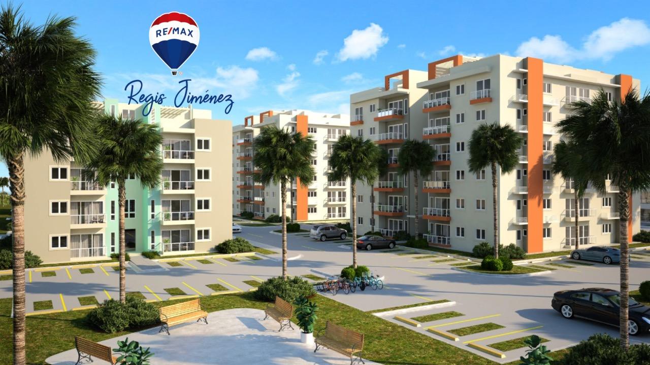 Apartamentos y Casas en Punta Cana Crisfer
