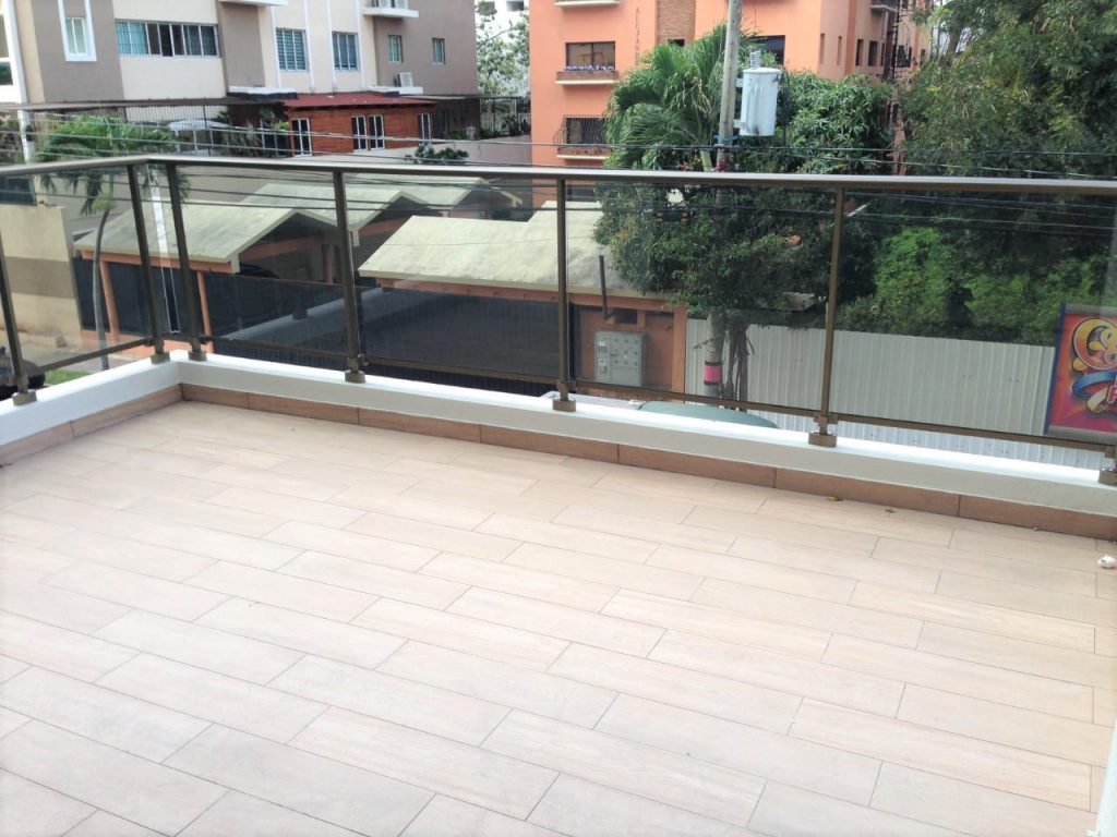 Alquilo apartamento en ensanche Piantini