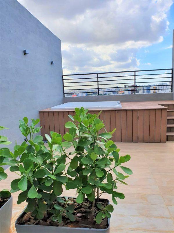 Apartamento en alquiler en Serrallés