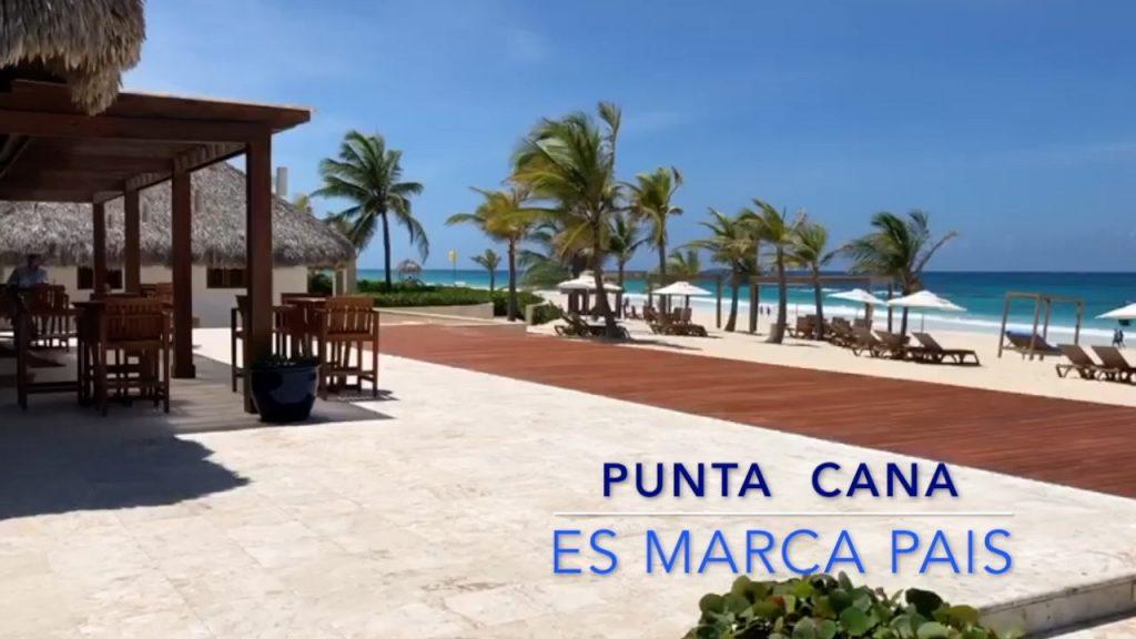 Apartamento en Punta Cana Bavaro con playa cerca