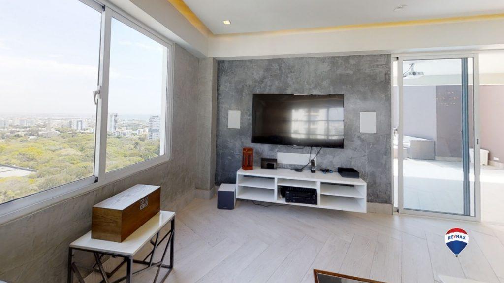 Apartamento en Construcción en Santo Domingo Esperilla