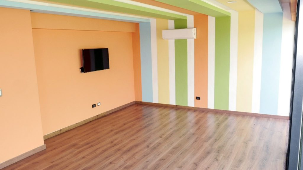 Apartamento en Alquiler amueblado en Serrallés