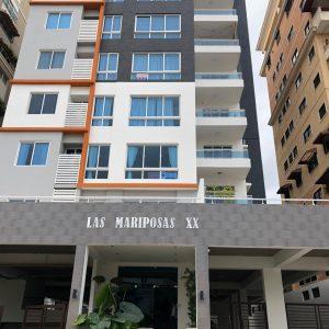 Apartamento en Alquiler en Esperilla 2 habitaciones 2 parqueos.