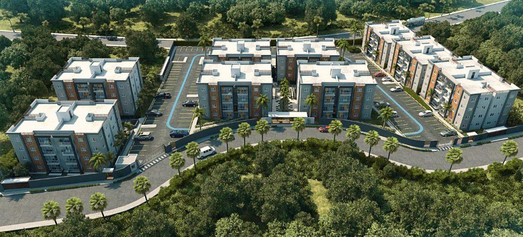 Preguntas Frecuentes del Bono Vivienda en RD - Apartamento en construcción con bono vivienda