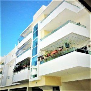Apartamento en alquiler en Santo Domingo próximo a universidades INTEC y UNPHU