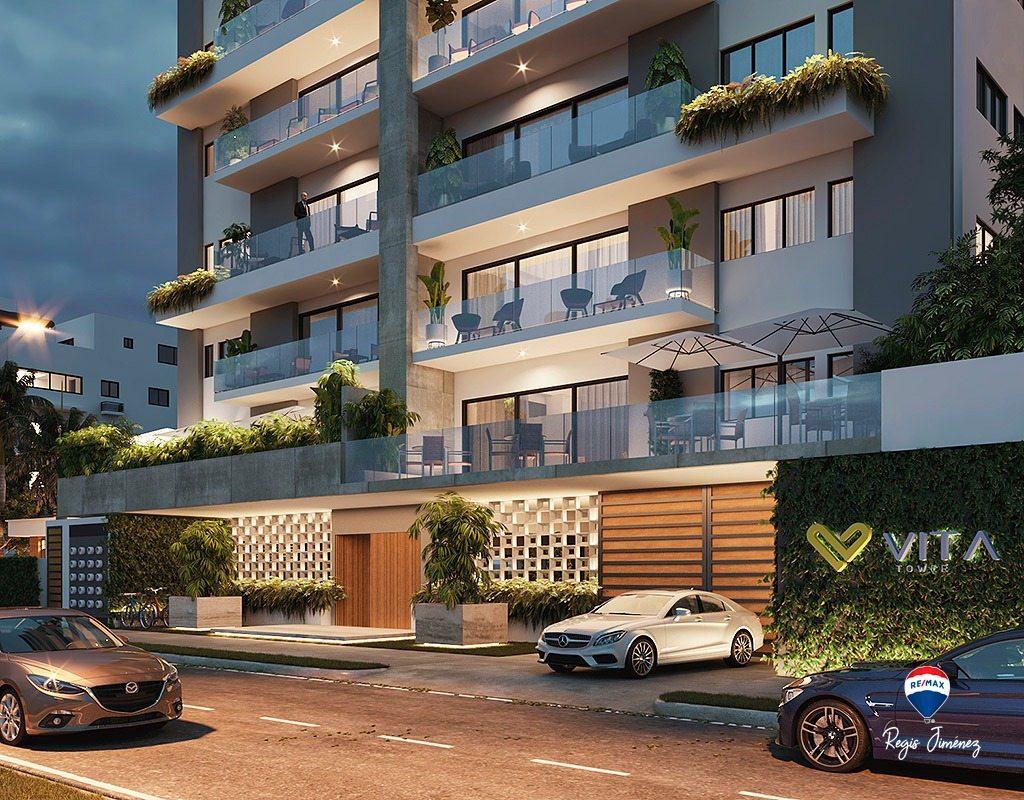 Comprar un apartamento para alquiler - Apartamentos en Construccion en Serralles. Entrega 2022