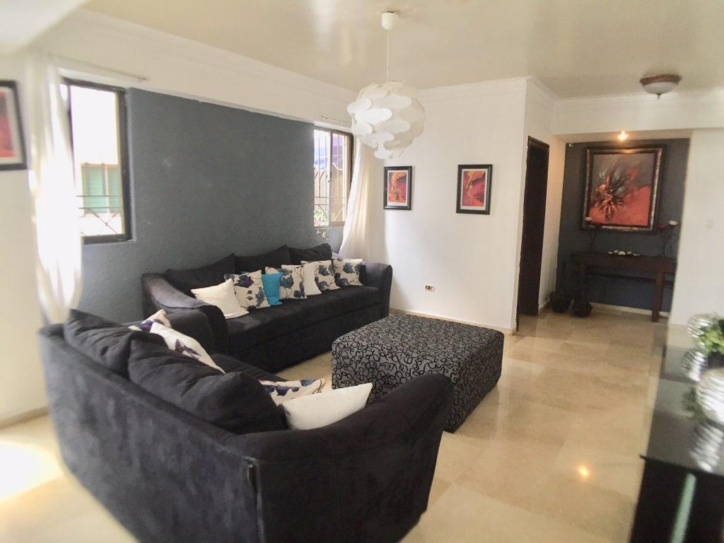 Apartamento en venta en Ensanche Naco
