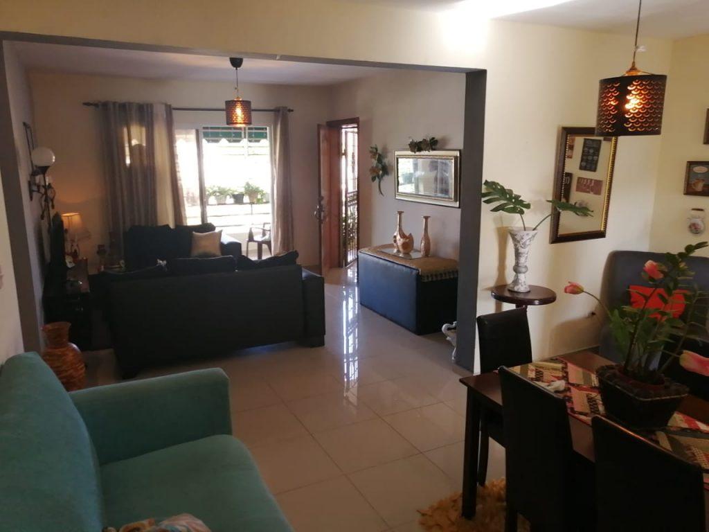 Apartamento en venta en Los frailes