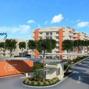 Apartamentos en Construccion en Punta Cana - Bavaro