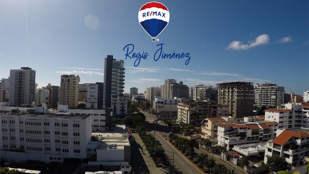 Comprar un apartamento en Santo Domingo como inversión