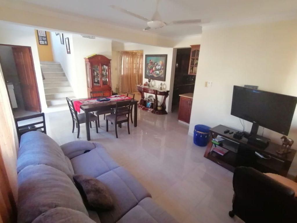 Casa en alquiler en Santo Domingo, proyecto cerrado