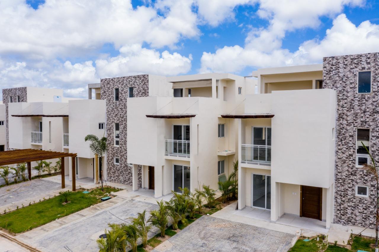 Apartamentos para vacaciones en Punta Cana y Bávaro