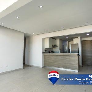 Apartamentos en construcción Crisfer Punta Cana - Bavaro - Apartamento modelo Proyecto de apartamentos en Punta Cana - Bavaro - Regis Jimenez Remax RD