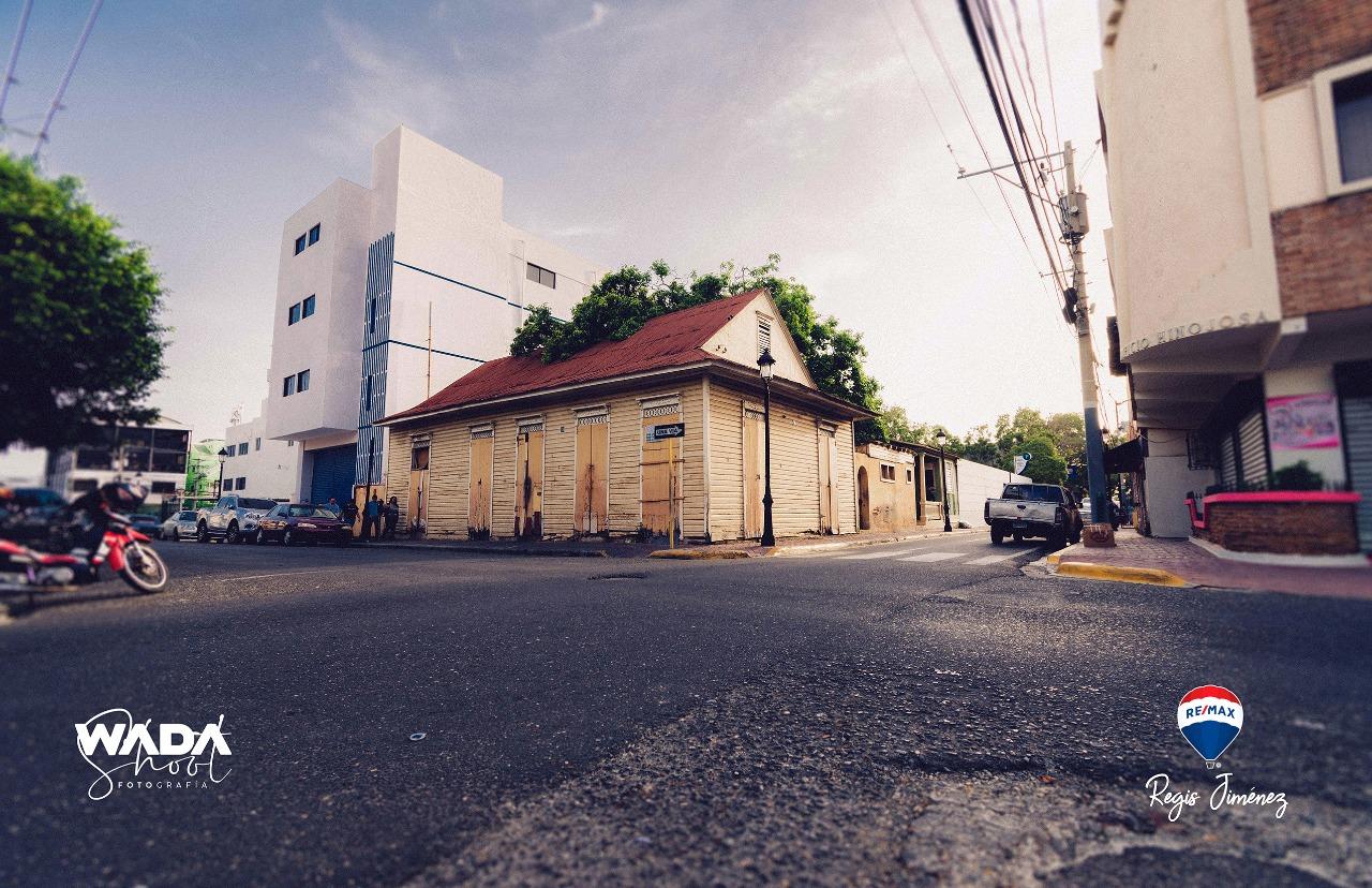 Barrios del Distrito Nacional y Bienes Raices en Santo Domingo