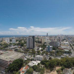 Comprar un Apartamento en Construcción Santo Domingo RD