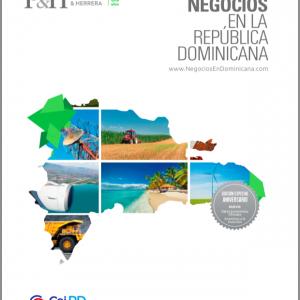 Incentivos a la Inversión Oficina de Obogados Pellerano & Herrera