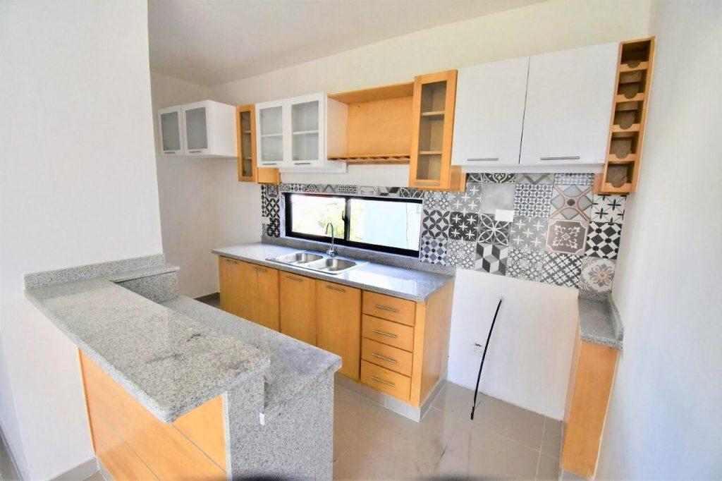 Apartamento en venta en el KM 14