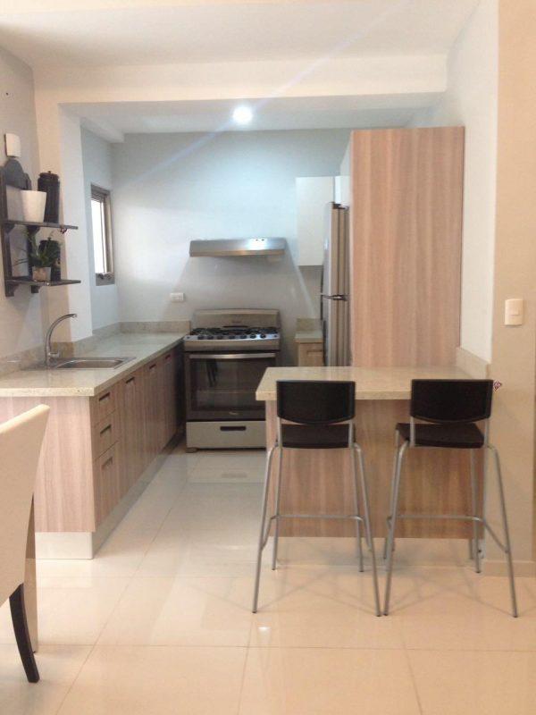 Apartamento en alquiler en Piantini