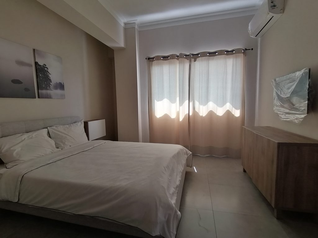 Apartamento en alquiler en Serrallés Amueblado