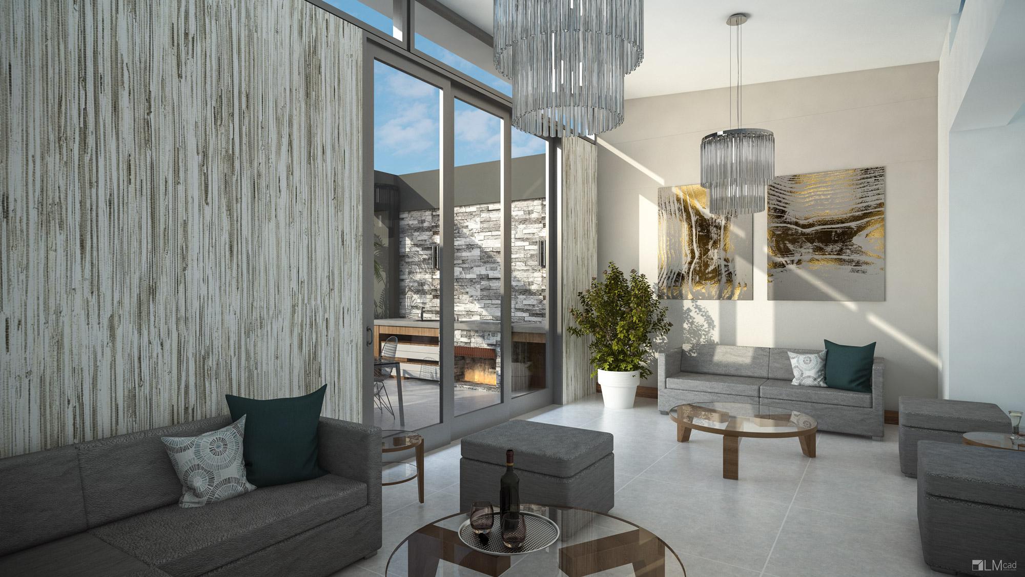 Apartamento en alquiler en Santo Domingo – Actualizado