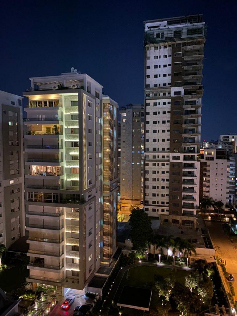 Apartamento en venta en Torre, Piantini