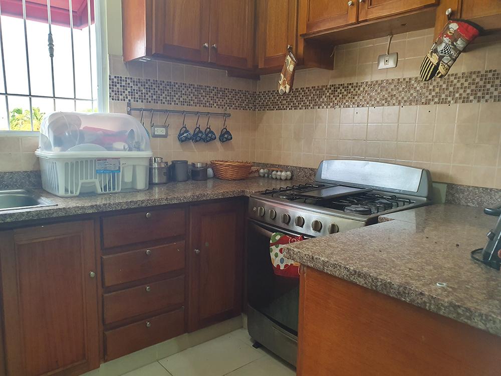 Apartamento en venta en Urbanización Fernandez