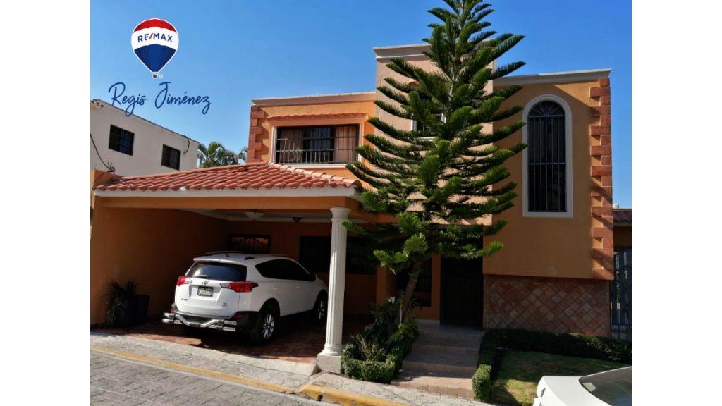 Comprar Casa en Proyecto Cerrado en República Dominicana