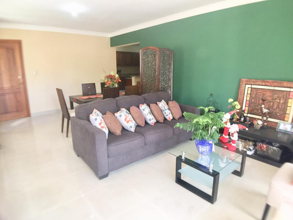 Apartamento en venta en Colinas de Los Ríos, Santo Domingo, D.N.