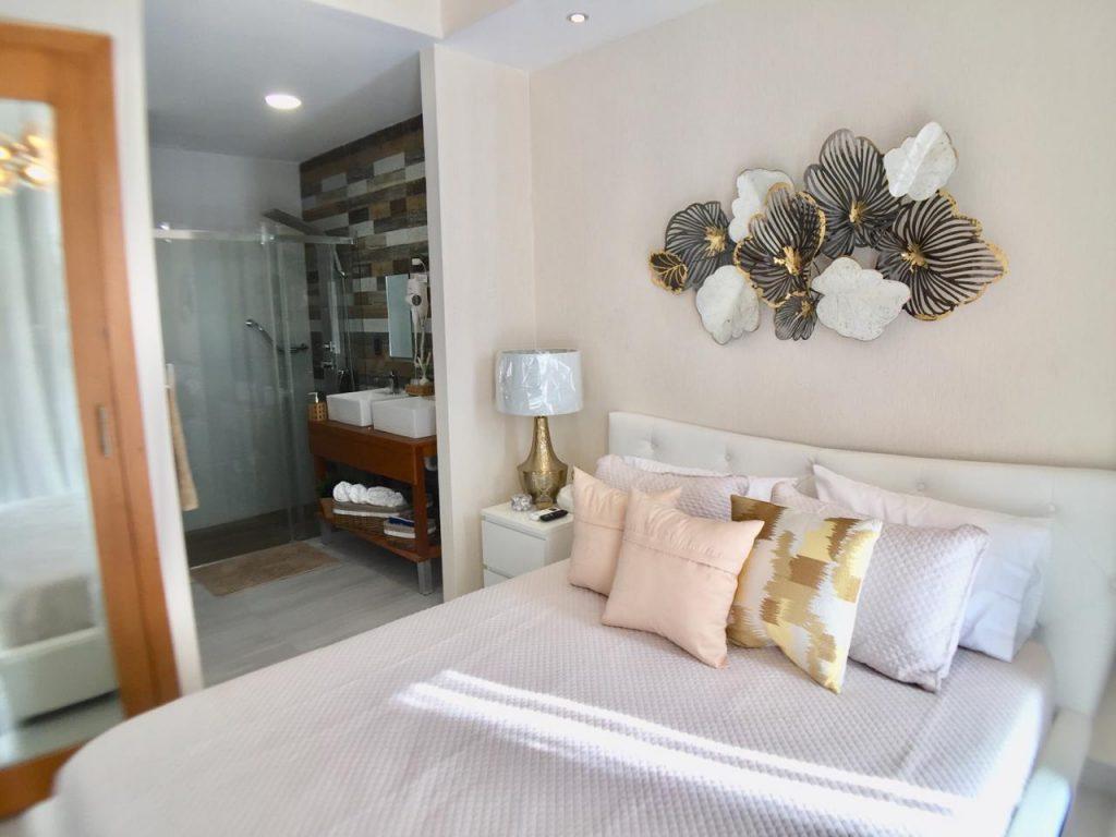 Apartamento en alquiler en el Sector de Naco, Santo Domingo, D.N.