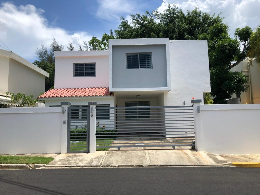 Casa en Santo Domingo, Arroyo Hondo