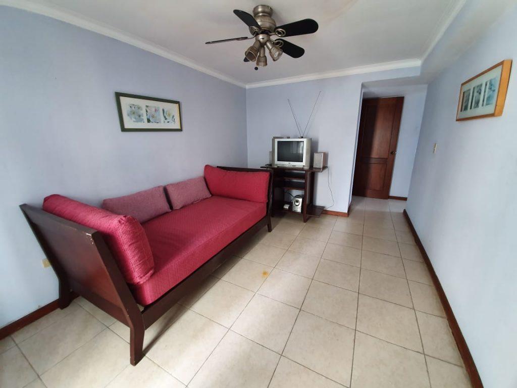 Apartamento en alquiler y venta en Los Cacicazgos