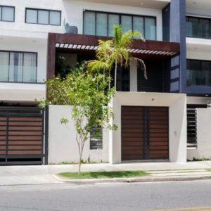 Apartamento en alquiler amueblado en Serralles Santo Domingo Serralles Amueblado - Detras de Agora Mall y cerca parada del metro - Regis Jimenez Remax RD
