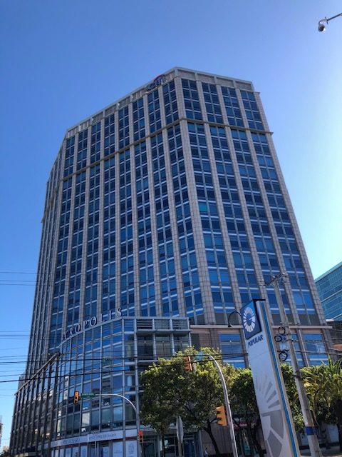 Torres Empresariales para Locales de Oficina en Santo Domingo, D.N.