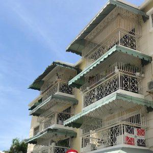 Alquiler de apartamento en Santo Domingo Praderas RD$32,900.