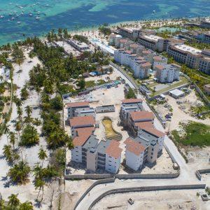 El Boom de los proyectos en construccion en Republica Dominicana - Imagen de Noval Properties Punta Cana