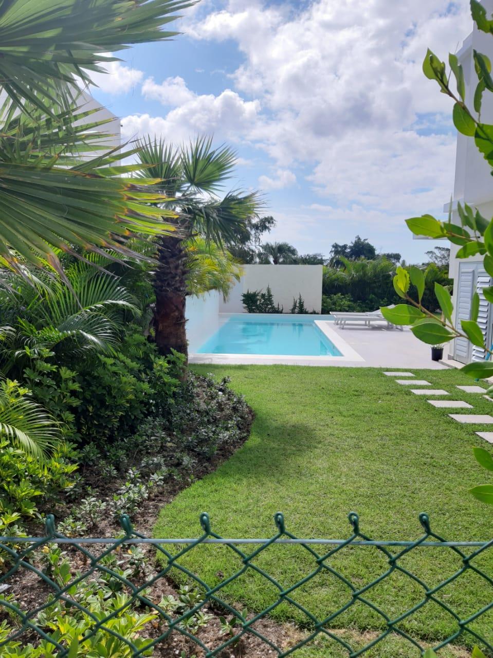 Villa en Punta Cana barata