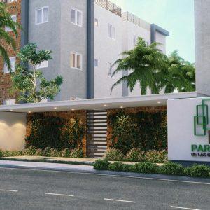 Proyecto en Santo Domingo Norte Jacobo Majluta