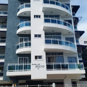Apartamento en venta en Santo Domingo Restauradores - InvierteRD Realtors - Remax Inmobiliaria - Regis Jimenez agente inmobiliario Punta Cana