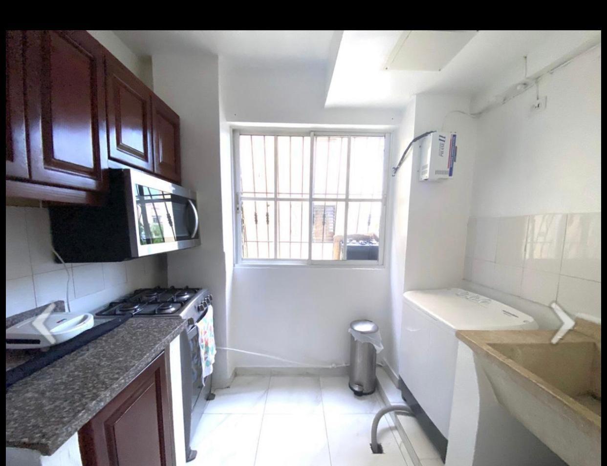 Apartamento venta en Bella Vista Oportunidad