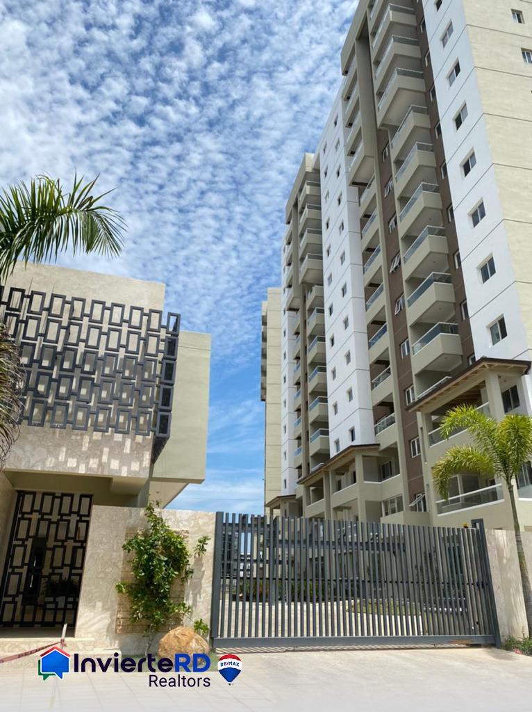 Apartamento en venta en Santo Domingo.