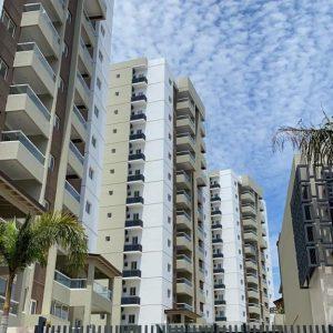 Apartamento en venta en Santo Domingo. Listo para entrega. Inmobiliaria Remax InvierteRD Realtor - Regis Jimenez Inmobiliaria en RD - Proyecto de apartamentos en construccion