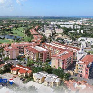 Inmobiliaria en Punta Cana - Apartamentos en construccion en Punta Cana - InvierteRD Realtors en Remax. Regis Jimenez - 1-809-350-4540