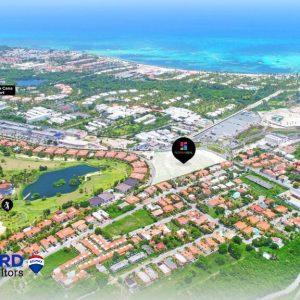 Turismo inmobiliario en Punta Cana - Inversión en Bienes Raíces- InvierteRD Realtors Remax - Regis Jimenez 1-809-350-4540