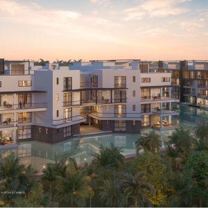 Turismo inmobiliario en Punta Cana Apartamento cerca de la playa. Invierte RD Realtors Regis Jimenez Remax Agente inmobiliario Santo Domingo, Punta Cana y Cap Cana - 809-350-4540 INVIERTE Y USA AIRBNB