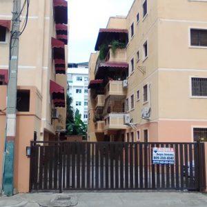 Apartamento en alquiler Santo Domingo, El Millon InvierteRD Realtors en Remax Inmobiliaria. Regis Jimenez agente inmobiliario en Santo Domingo y Punta Cana